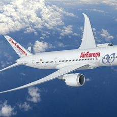 Air Europa acercará el desierto de Israel a España con su nuevo vuelo a Eilat