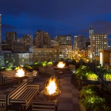 EEUU: Las mejores azoteas para el verano en San Francisco