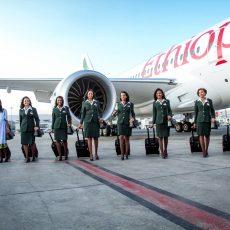 Ethiopian Airlines te lleva a África desde 490 €