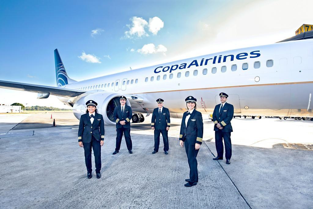 Copa Airlines retomará vuelos comerciales regulares a Venezuela