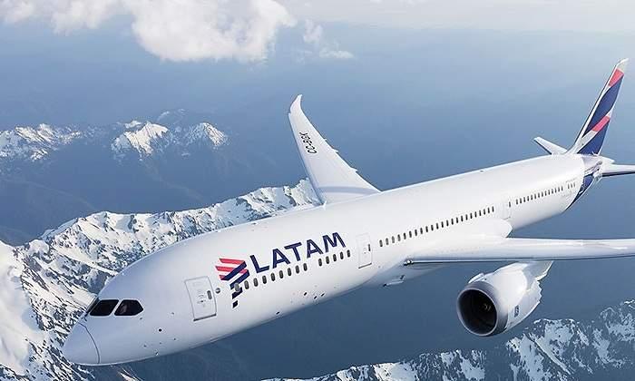 LATAM es reconocida por los pasajeros como la aerolínea líder en Sudamérica