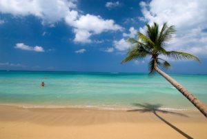 Playa de Samana