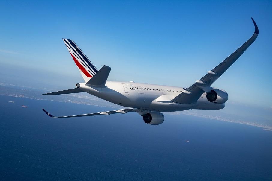 Air France ofrecerá cerca de 200 destinos este verano