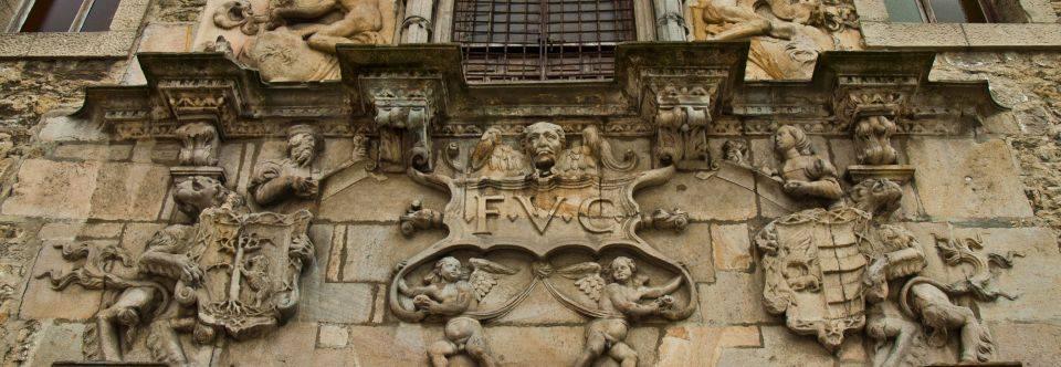 Palacio Escoriaza-Esquivel. Foto: escapadarural.com