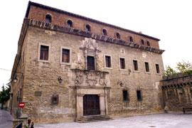 Palacio Escoriaza-Esquivel. Foto: http://turismo.euskadi.eus