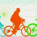 Imagen para fomentar el uso de la bicicleta de la página web vitoria-gasteiz.org