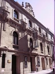 Teatro Principal Antzokia. Foto: Trivago.es