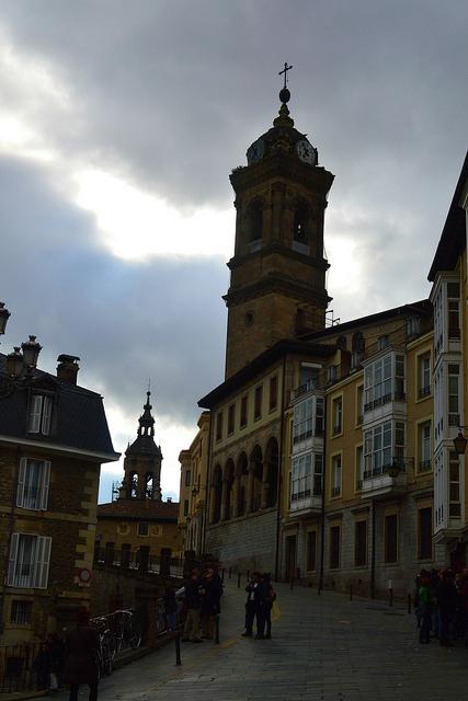 Vitoria-Gasteiz: Foto: Leire Ibañez