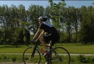 Semana de la Bici 2014 en Gasteiz. Foto: eitbcom
