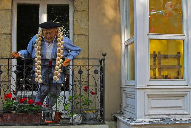 Día de Santiago en Gasteiz. Autor: Jose Antonio Ortiz de Zarate.