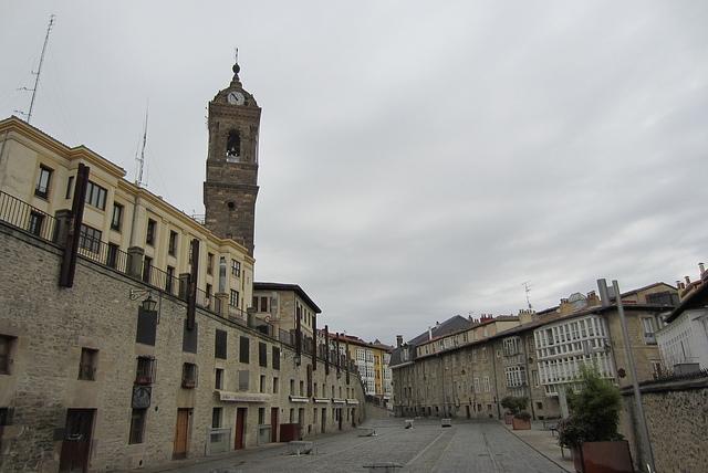 Plaza del Machete. Foto: Jose Antonio Ortiz de Zarate