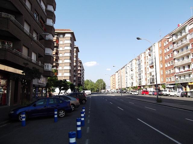Portal de Legutiano. Foto: Luis Angel Perez
