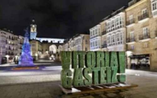 Vitoria-Gasteiz. Foto: vitoria-gasteiz.org