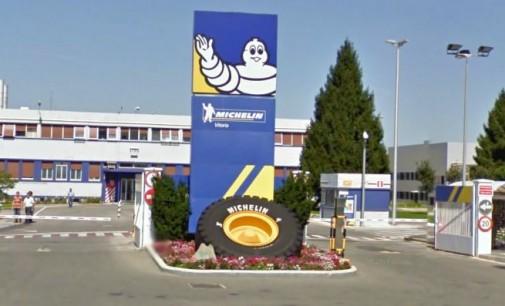 Planta de Michelin. Foto: gasteizhoy.com