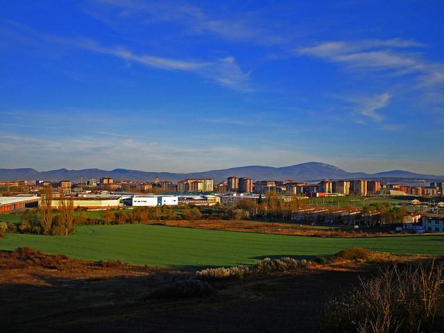 Vitoria-Gasteiz. Foto: Jose Antonio Fernandez de Luco.