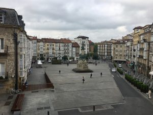 Vitoria-Gasteiz. Foto: Jose Maria Vega