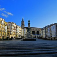 Vitoria-Gasteiz. Foto: José Antonio Fernández.