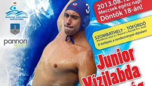World Juniors men 2013