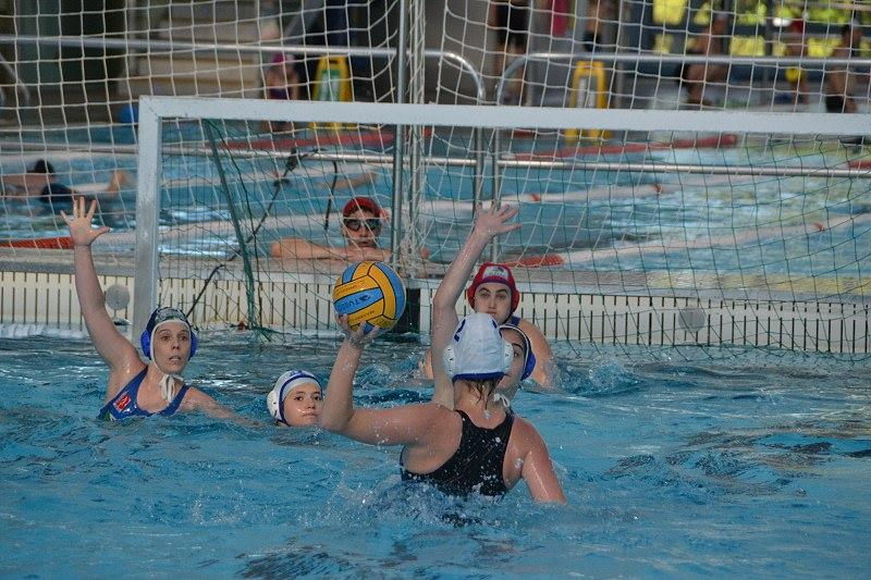 Superkopa EH fem waterpolo Leioa vs WP 9802
