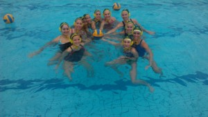 Larraina Equipo femenino WP