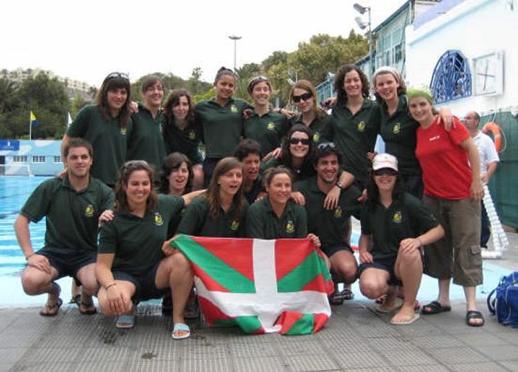 LAS PALMAS 2008