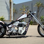 Harley Davidson Chopper Wings Hot Dreams 02