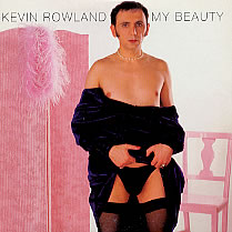 Kevin_Rowland-My_Beauty