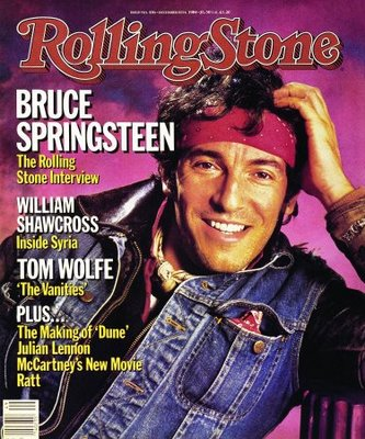 RS436~Bruce-Springsteen-Rolling-Stone-no-436-December-1984-Posters