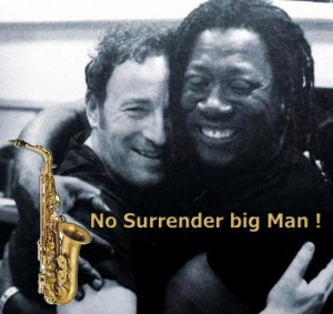 no surrender big man