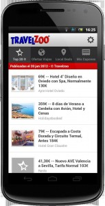 TRAVELZOO. Android_es_1_top20