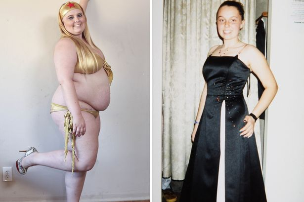 Modelo Tallas Grandes Mujer Hace Dieta De 5 000 Calorias Diarias Curiosidades