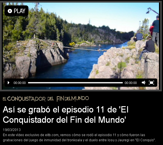 making-of-conquis-2013-episodio-11