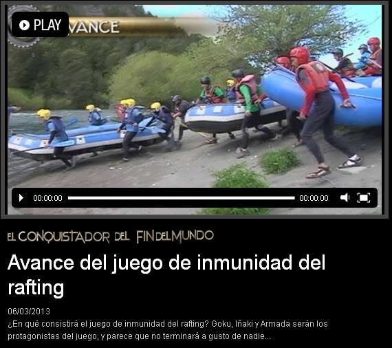 video-avance-juego-rafting-conquis-2013