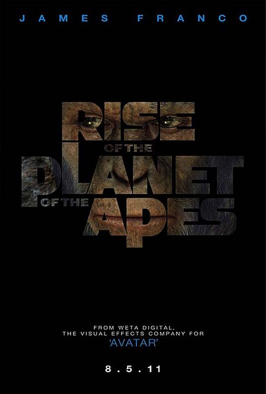Rise of the Apes