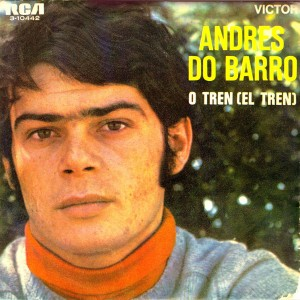 ANDRES DO BARRO Tapa