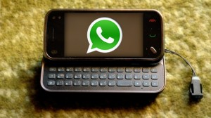Movil WhatsApp | didaknet