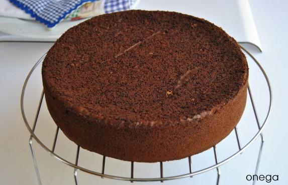 Bizcocho De Chocolate Para Tartas De Cumpleanos Receta Magia En - Bizcochos-cumpleaos-infantiles