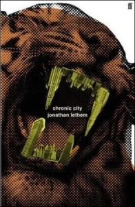RESEÑA.Chronic city