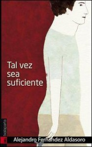 LIBRO.Tal vez sea suficiente