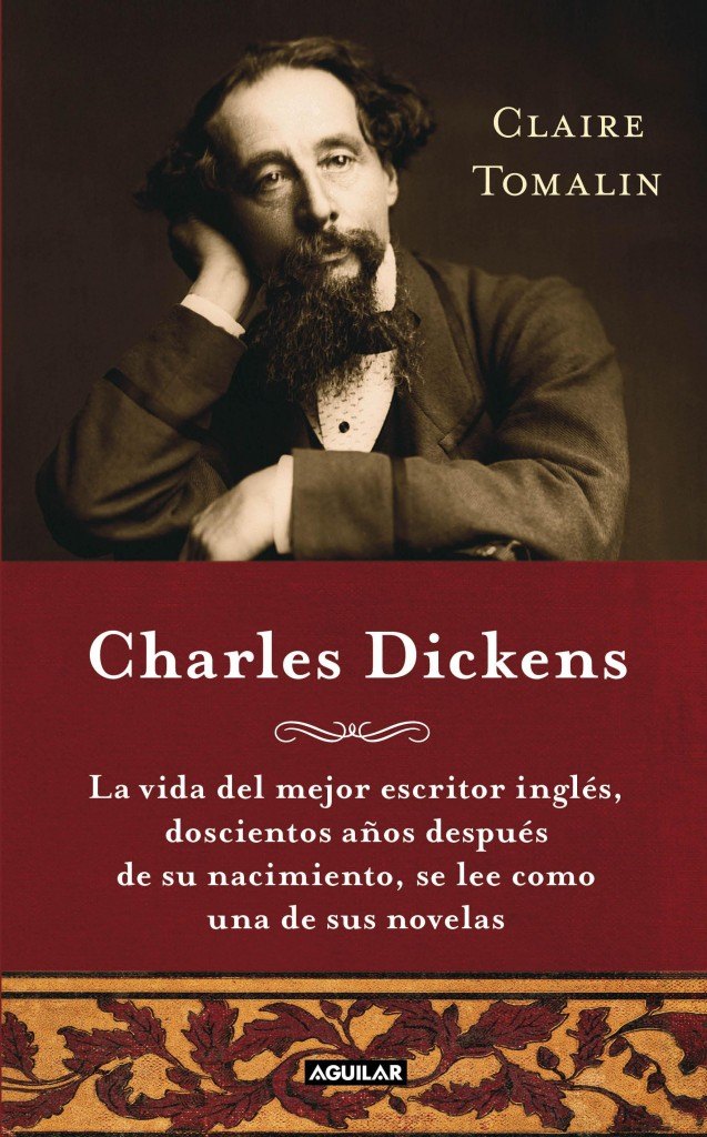 LIBRO.Charles Dickens