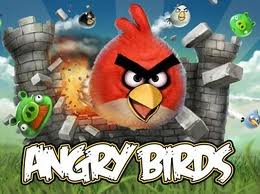 App tablet android gratis: Angry birds