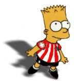 Athletic Club de Bilbao | Bart Simpson, ¿igualito que Muniain?