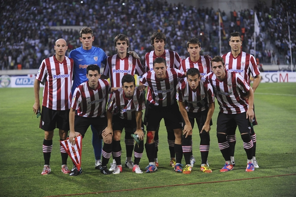 Camiseta Athletic Club De Marcos 81aeb462ea866